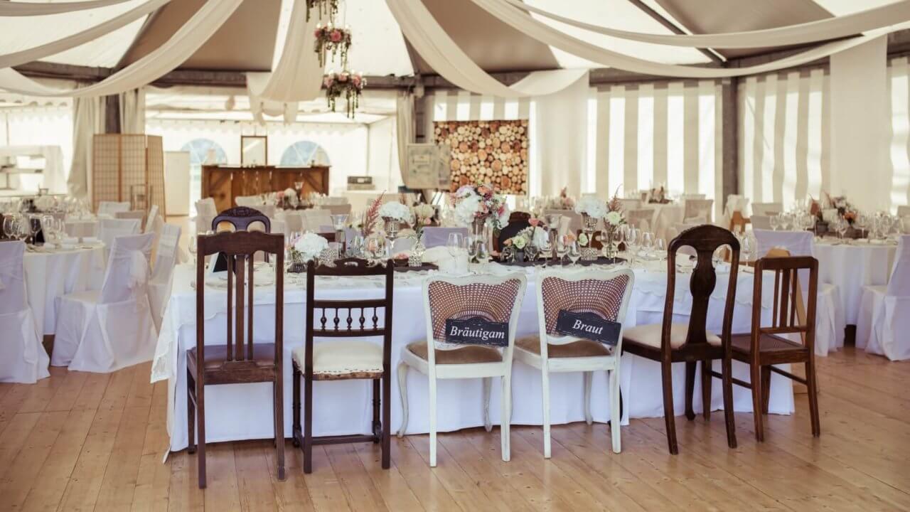 Location Essen Kleid Co So Viel Kostet Eine Hochzeit